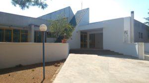 Scuola dell'Infanzia  A. Daniele