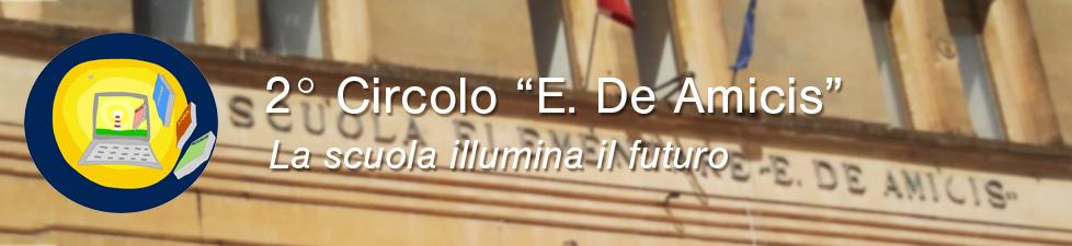 II CIRCOLO DE AMICIS LECCE
